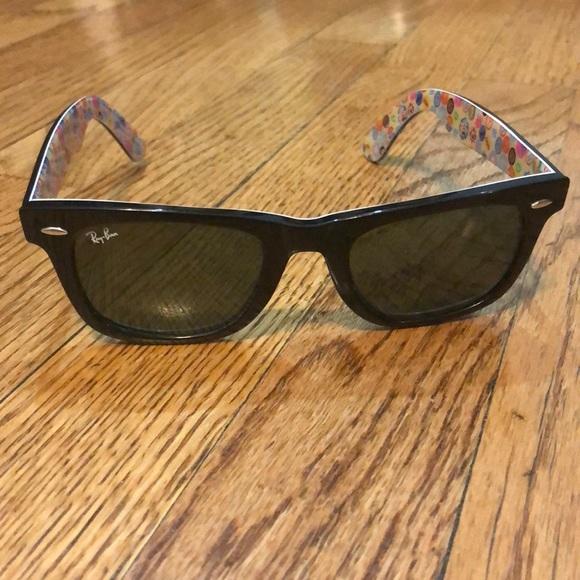 243d5865941f Special Series  8 Wayfarer Sunglasses